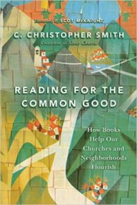 Reading for the Common Good Cover